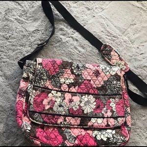 Vera Bradley Messanger bag